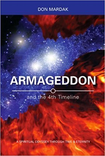 Armageddon and the 4th Timeline - Science Fiction