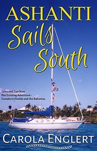 Ashanti Sails South - New Non-Fiction (only published in 2016/2017)