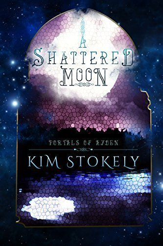 A Shattered Moon - Fantasy