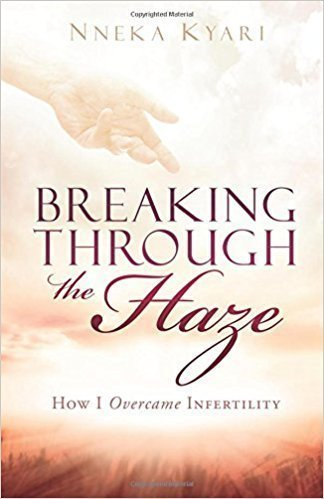 Breaking Through The Haze - Women's Health