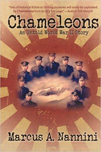Chameleons, An Untold World War II Story - Military