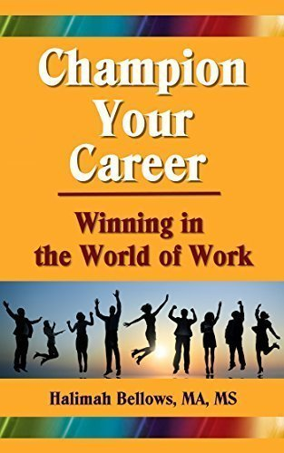 Champion Your Career - Career