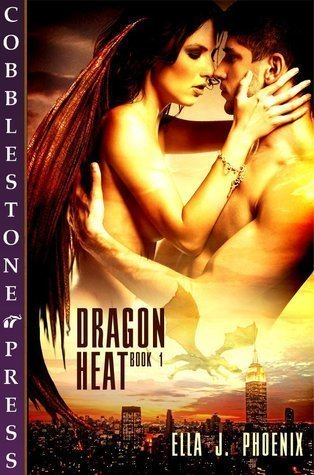 Dragon Heat - Erotica