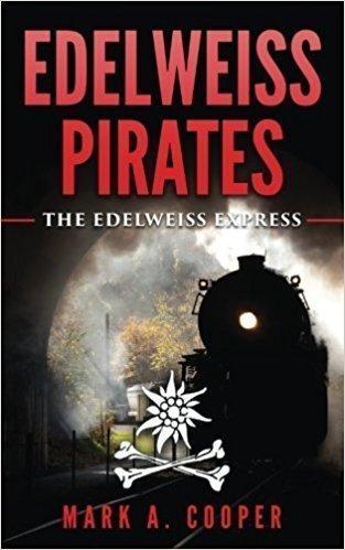 Edelweiss Pirates: Edelweiss Express - Juvenile Fiction