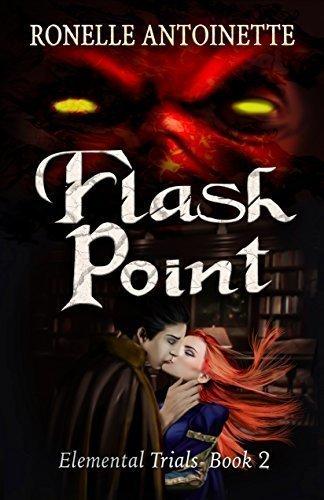 Flash Point - Fantasy