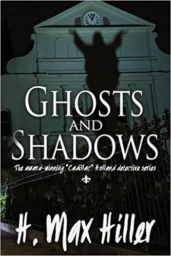 Ghosts and Shadows - Mystery