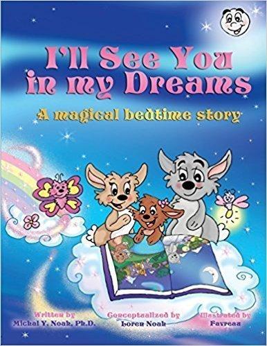 Ice Dream's Wish - Children's Inspirational/Motivational