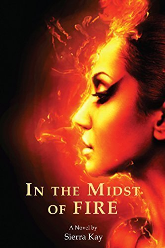 In The Midst of Fire - Suspense
