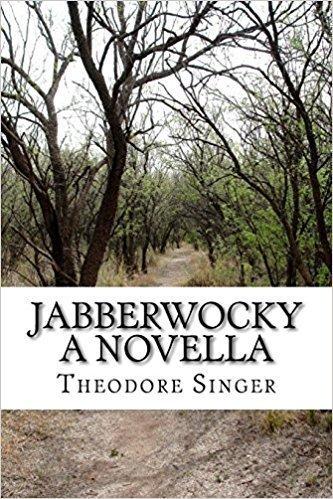 Jabberwocky: A Novella - Fantasy