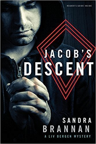 Jacob's Descent - Mystery