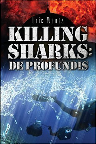Killing Sharks: De Profundis - Action