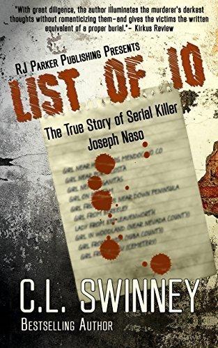 List of 10: The True Story of Serial Killer Joseph Naso - True Crime
