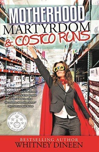 Motherhood Martyrdom & Costco Runs - Parenting