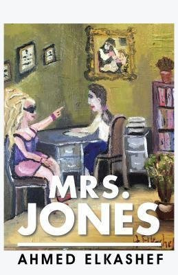 Mrs. Jones - Faction (fiction based on facts)