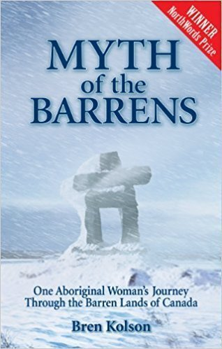 Myth of the Barrens - Memoir