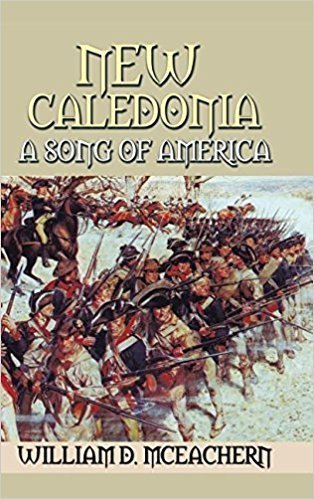 New Caledonia: A Song of America - Historical