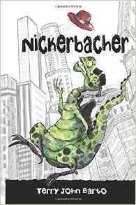 Nickerbacher - Children's Fiction
