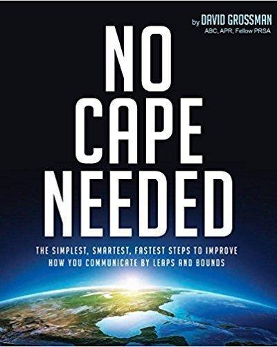 No Cape Needed - Leadership