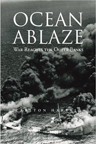 Ocean Ablaze - Military