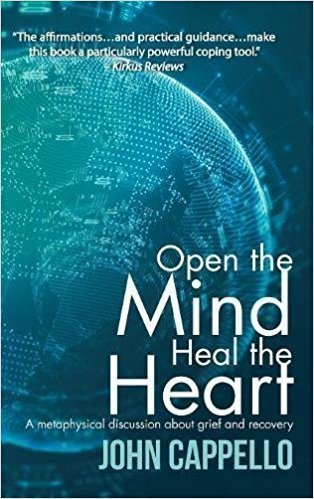 Open the Mind, Heal the Heart - Grief