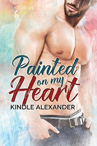 Painted On My Heart - LGBTQ Fiction