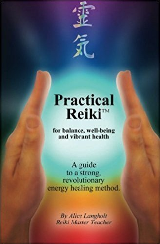 Practical Reiki - Body/Mind/Spirit