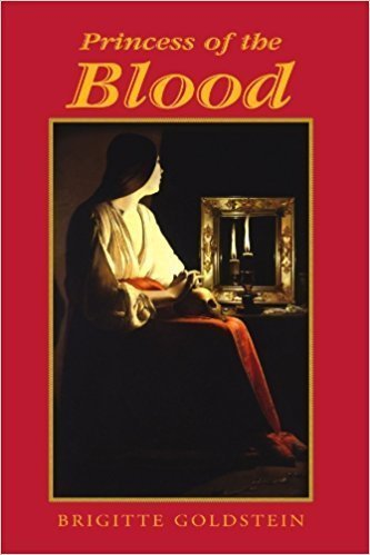 Princess of the Blood - Historical