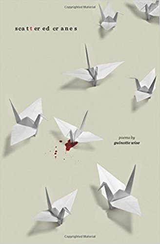 Scattered Cranes - Poetry