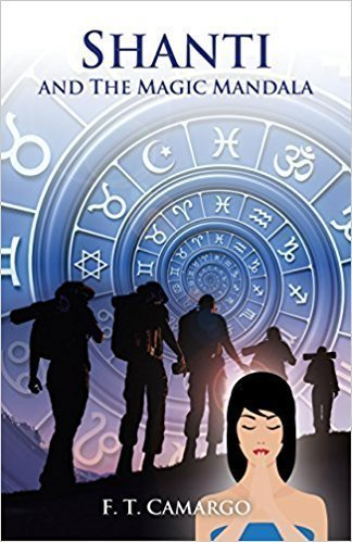 Shanti and the Magic Mandala - Young Adult Fiction