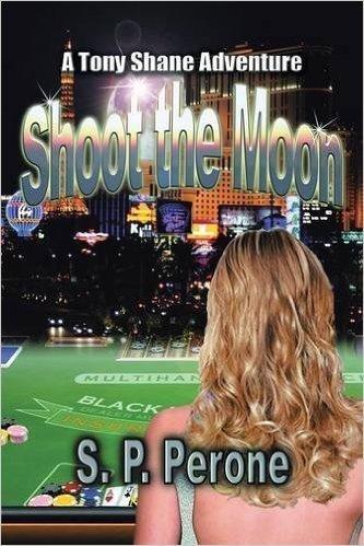 Shoot the Moon - Thriller