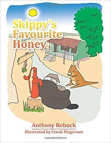 Skippy's Favourite Honey - Children's Fiction