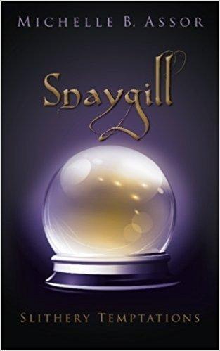 Snaygill: Slithery Temptations - Fantasy