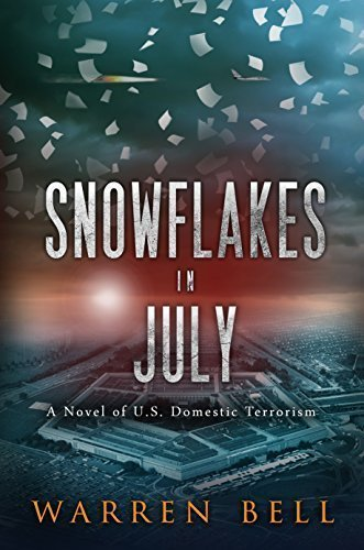 Snowflakes in July - Adventure
