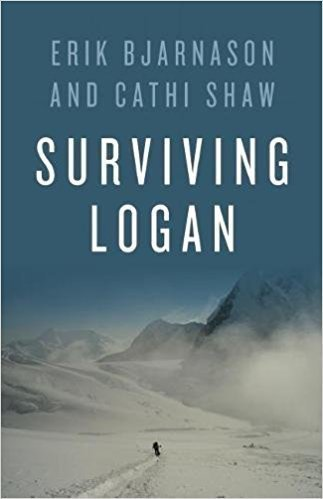 Surviving Logan - Biography