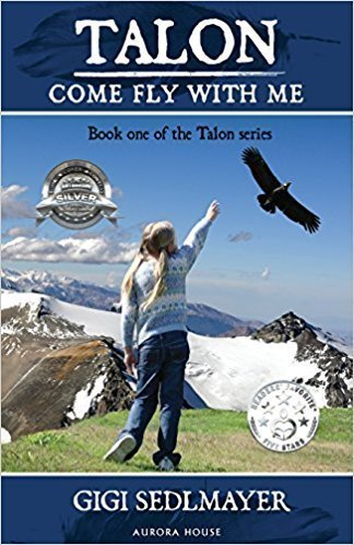 Talon, Come Fly With Me - Young Adult Fiction