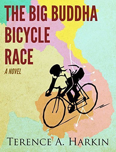 The Big Buddha Bicycle Race - Multicultural Fiction