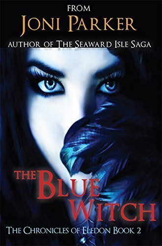 The Blue Witch - Fantasy