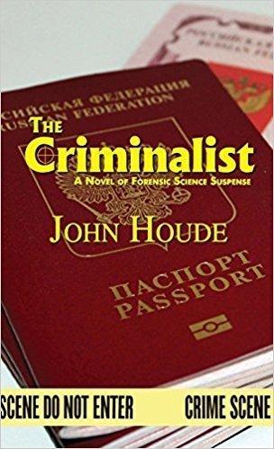 The Criminalist - Suspense