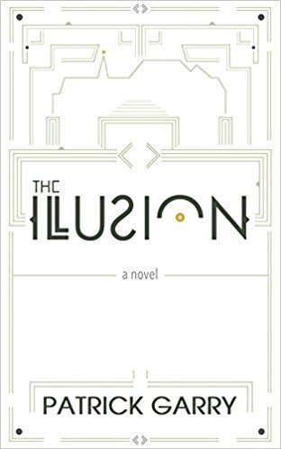 The Illusion - New Fiction (only published in 2016/2017)