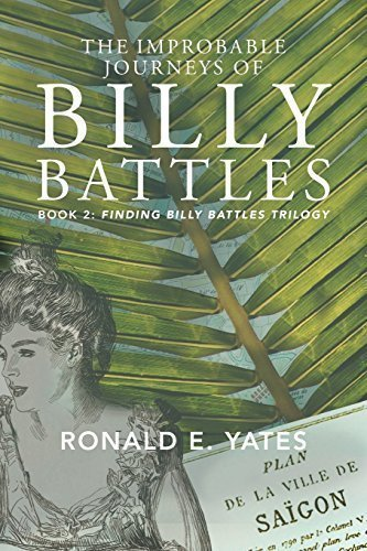 The Improbable Journeys of Billy Battles - Fiction