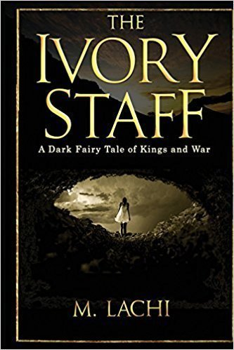 The Ivory Staff - Multicultural Fiction