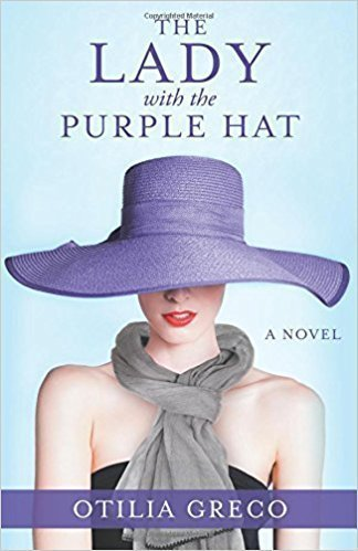 The Lady with the Purple Hat - Contemporary Novel