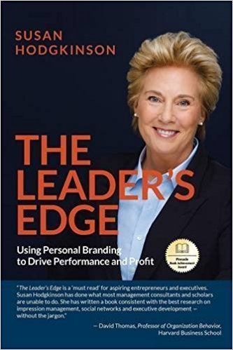 The Leader's Edge - Leadership