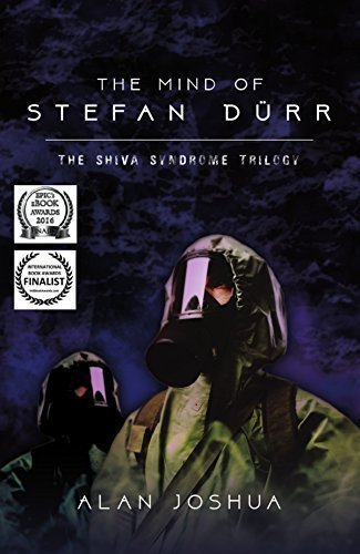The Mind of Stefan Durr - Science Fiction