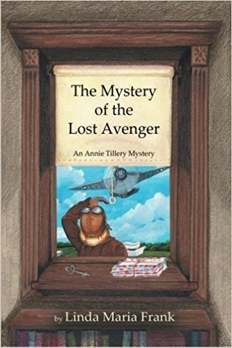 The Mystery of the Lost Avenger - Mystery