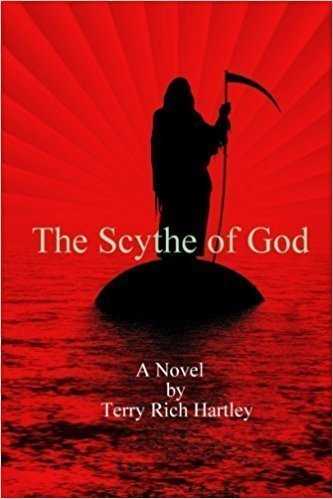 The Scythe of God - Thriller
