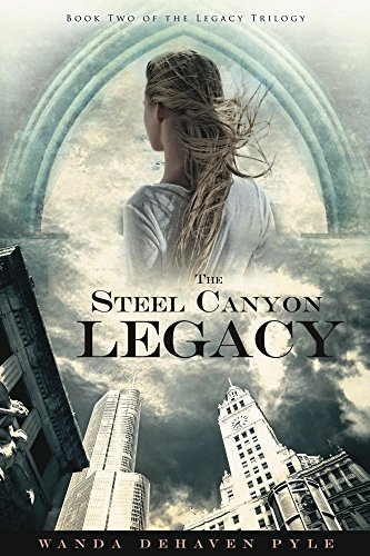 The Steel Canyon Legacy - Fiction