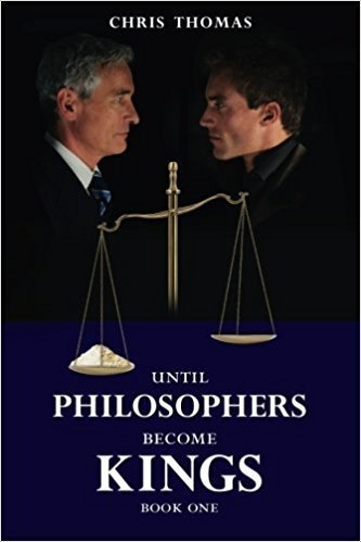 Until Philosophers Become Kings - New Fiction (only published in 2016/2017)