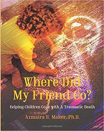 Where Did My Friend Go? - Death and Dying