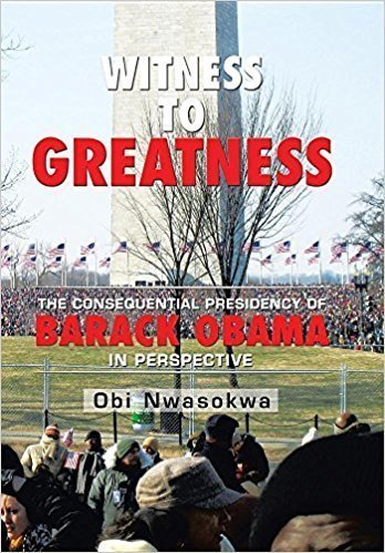 Witness To Greatness - Political